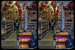 Canada Souvenirs 3-D / CrossEye / Stereoscopy / HDR / Raw (Stereotron) Tags: north america canada province ontario toronto to tdot hogtown thequeencity thebigsmoke torontonian souvenir flitterkram streetphotography urban citylife crosseye crosseyed crossview xview cross eye pair freeview sidebyside sbs kreuzblick 3d 3dphoto 3dstereo 3rddimension spatial stereo stereo3d stereophoto stereophotography stereoscopic stereoscopy stereotron threedimensional stereoview stereophotomaker stereophotograph 3dpicture 3dglasses 3dimage twin canon eos 550d yongnuo radio transmitter remote control synchron kitlens 1855mm tonemapping hdr hdri raw