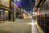 祗园夜景 Gion@Night (Yang and Yun's Album) Tags: kyoto 京都 日本 japan 祗园 gion