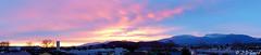 Coucher de soleil 07 (jean-daniel david) Tags: ciel coucherdesoleil montagne jura suisse suisseromande switzerland nuage nature yverdonlesbains panorama cof003biz