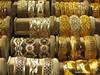 Jewellery - Khan Bazaar - Yazd Iran (WanderingPhotosPJB) Tags: iran islamicrepublic islam yazd grandbazaar market jewellery bangles gold khanbazaar