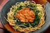 pasta-of-sea-urchin-and-watercress_011217 (kazua0213) Tags: sd quattro sigma cuisine pasta