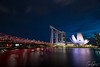 Real (Zoom In, Click On, Check Out) Tags: singapore ma marina camcam city night twiglight marinabay dark light lights long exposure