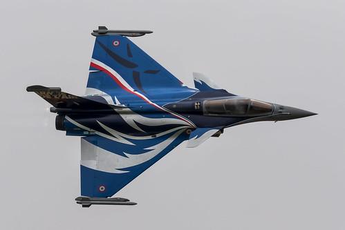 Dassault Rafale C - 4