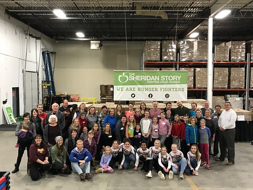 Public Packing Event 12/14/17