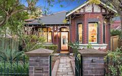126 Wells Street, Newtown NSW