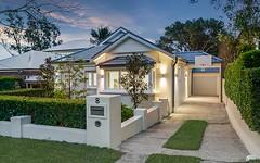8 Brighton Street, Balgowlah NSW