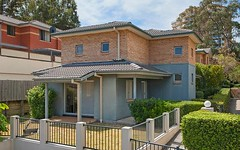 1/3-5 Forbes Street, Hornsby NSW