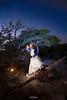 Noche de bodas (PacoQT) Tags: boda wedding nightscape night noche stars estrellas lightpainting longexposure pacoquiles