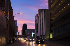 Smith Street (bryanscott) Tags: architecture building downtown manitoba sunrise winnipeg canada ca
