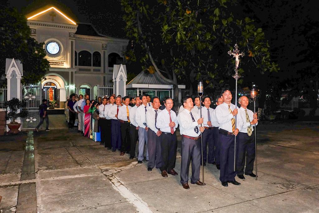 Caritas Duc tham Da Nang
