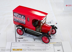 C5 - Ford '23T Delivery Truck - Kevin Trew