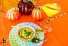 Hot and Sour (Culinary Fool) Tags: soupswap october moroccan soup pumpkin beverage cocktail orange drink glasseye culinaryfool 1655mm 2017 hotandsoursoup martini november brendapederson