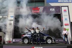 MOTORSPORT : WRC Australia - WRC - 19/11/2017 (Michelin Motorsport_Rally) Tags: motor sport motorsport car 2017 auto rallye 17 rally championnatdumondedesrallyes wrc worldrallychampionship australia aus coffsharbour