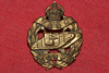 Tank Corps (British Army, World War 1) (twm1340) Tags: british army tank corps badge ww1 wwi worldwar1 worldwarone worldwari thegreatwar greatwar