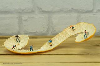 die Freitzeit s Skater