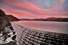 Croton dam (jonathanzhong1) Tags: