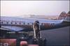 Chicago Midway Airport - TWA - Lockheed Constellation (twa1049g) Tags: chicago midway airport twa lockheed constellation 049 1947 nc86508