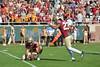 FSU Football vs. ULM (Jacob Gralton) Tags: fsu football college ncaa offense defense ulm odell haggings touchdown