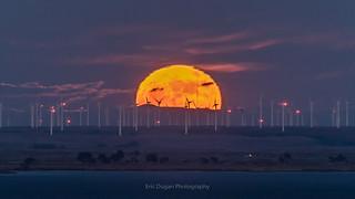 Super Moonrise