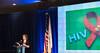 World AIDS Day Event (U.S. Dept. of Housing and Urban Development (HUD)) Tags: bma ben carson hopwa hudbuilding people ralphgaines redribbon sohud sammymayojr secretary aids employees worldaidsday