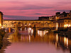 Ponte Vecchio (Jolivillage) Tags: tramunto jolivillage ville town city città florence firenze toscane tuscany toscana italie italia italy pontevecchio europe europa picturesque geotagged old