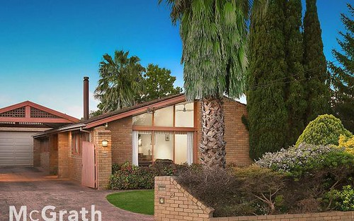 27 Pascall St, Mount Waverley VIC 3149