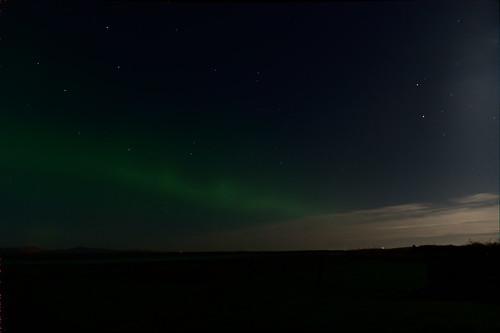 Aurora - Inver, Nov 17
