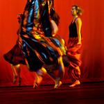 Dancers ¬ 3520 thumbnail