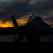 Boeing FA-18F Super Hornet VFA-32 Swordsmen 166661 100