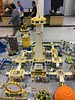 IMG_0936 (Daz Hoo) Tags: brickomanie2017 brossard legoconvention lego space classicspace layout display collaborative