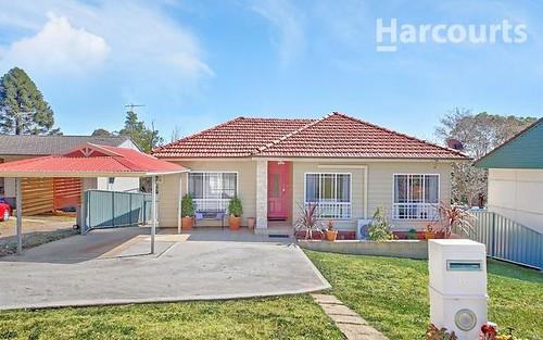 11 Grandview Drive, Campbelltown NSW