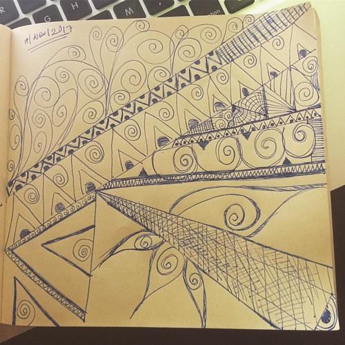 #doodle #raipur #newhome #newtown #newlife