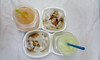 From the street (Roving I) Tags: fb food juice dining takeaways saigon sauces straws streetfood styrofoam containers packaging plastics vietnam vietnamesecuisine hochiminhcity cheapeats