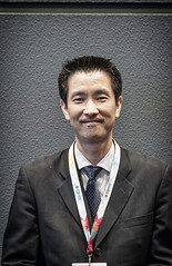 171119_Proffered Paper Session 4_Sadakatsu Ikeda 1 (European Society for Medical Oncology) Tags: esmo asia congress singapore 2017 day3 profferedpaper session 4