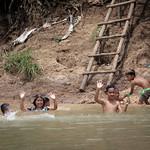Floating Village Children thumbnail