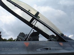 """F-16BM MLU 116 • <a style=""""font-size:0.8em;"""" href=""""http://www.flickr.com/photos/81723459@N04/37830901235/"""" target=""""_blank"""">View on Flickr</a>"""
