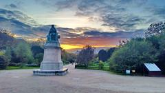 Paris en Novembre 2017 - 16 le Jardin des Plantes (paspog) Tags: paris france novembre november 2017 jardindesplantes