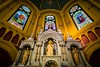 Sacred Heart (99baggett) Tags: architecture augusta catholic ga georgia history jmb1950 mbaggettphotography religion richmond sacredheart scaredheartculturalcenter stainedglass