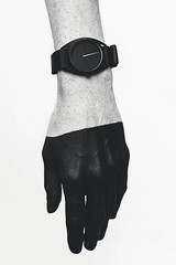 Nocs Atelier Second Watch (inspiration_de) Tags: ads blackandwhite photography watch