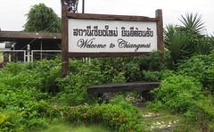 Welcome to Chiang Mai Sign (Chiang Mai, Thailand) (courthouselover) Tags: thailand เมืองไทย mueangthai ประเทศไทย prathetthai siam สยาม kingdomofthailand ราชอาณาจักรไทย ratchaanachakthai chiangmai เชียงใหม่ เทศบาลนครเชียงใหม่ chiangmaiprovince จังหวัดเชียงใหม่ asia southeastasia citywelcomesigns associationofsoutheastasiannations asean အရှေ့တောင်အာရှနိုင်ငံများအသင်း samahanngmgabansasatimogsilangangasya perhimpunanbangsabangsaasiatenggara សមាគមប្រជាជាតិអាស៊ីអាគ្នេយ៍ ສະມາຄົມປະຊາຊາດແຫ່ງອາຊີຕະເວັນອອກສຽງໃຕ້ persatuannegaraasiatenggara 东南亚国家联盟 தென்கிழக்காசியநாடுகளின்கூட்டமைப்பு สมาคมประชาชาติแห่งเอเชียตะวันออกเฉียงใต้ hiệphộicácquốcgiađôngnamá