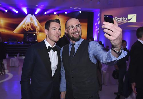 14. Internationale Sportnacht Davos 2017