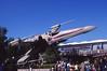X-Wing Fighter (Pentakrom) Tags: disneyland paris wars star xwing fighter