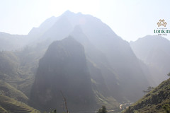 Hagiang - amazing mountain