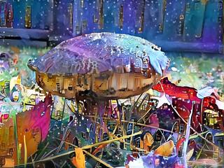 Mushroom World 4