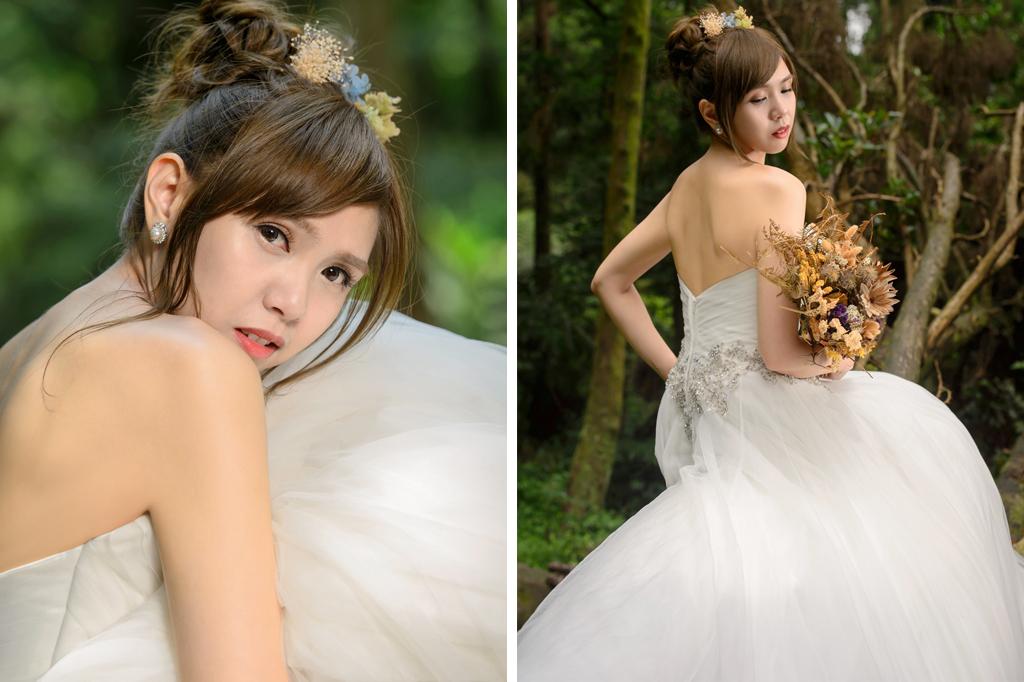 婚攝小勇, 小寶團隊, 自助婚紗,niniko,Che?ri 法式手工婚紗-005