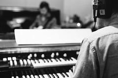 Funkestra in the studio - Nov 17 (Redtenbacher's Funkestra) Tags: recordingsession funkestra redtenbachersfunkestra stefanredtenbacher robtaggart mikesturgis erankendler helenamay fnkestra jameswelch masterlinkproductions andylittle funkbass funk groove soulvocals music vintagefender hammondb3 fenderrhodes hohnerclavinetd6 wurlitzer aguilaramps