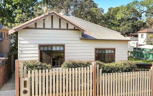 6 Highgate St, Bexley NSW 2207