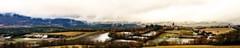 Paysage du Trièves - près de Clelles (olivierurban) Tags: clelles trièves isère campagne couleur neige sonyilce7m2 fe1635mmf4zaoss hank you