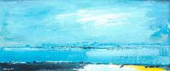 anderelbe2-120x50 (CHRISTIAN DAMERIUS - KUNSTGALERIE HAMBURG) Tags: moderne norddeutsche malerei landschaftsmalerei werke bilderwerk hamburg wer malt bilder acryl kunstgalerie auftragsmalerei auftragskunst acrylmalerei hafencity bildergalerie galerie container schiffe elbe hafen rapsfelder schleswigholstein zeichnung hell abstrakt fotorahmen text surreal