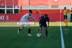 Sevilla FC Femenino - FC Barcelona Femenino-9